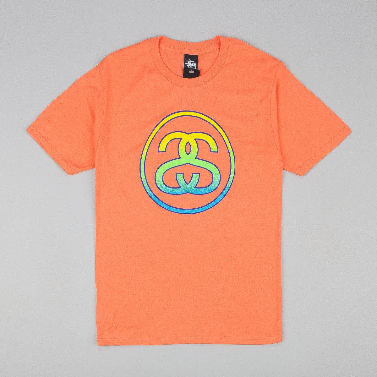 Stussy SS-Link Fade T-Shirt
