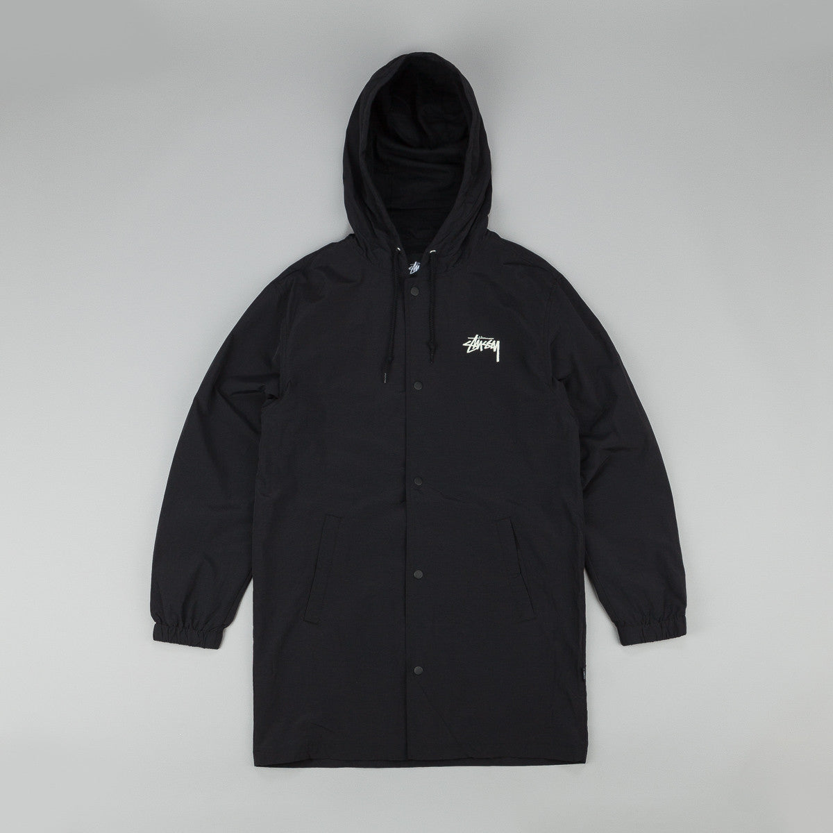 Stussy SS Link Long Stadium Jacket