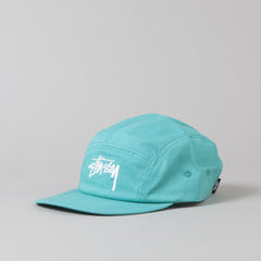 Stussy Stock Camp Cap