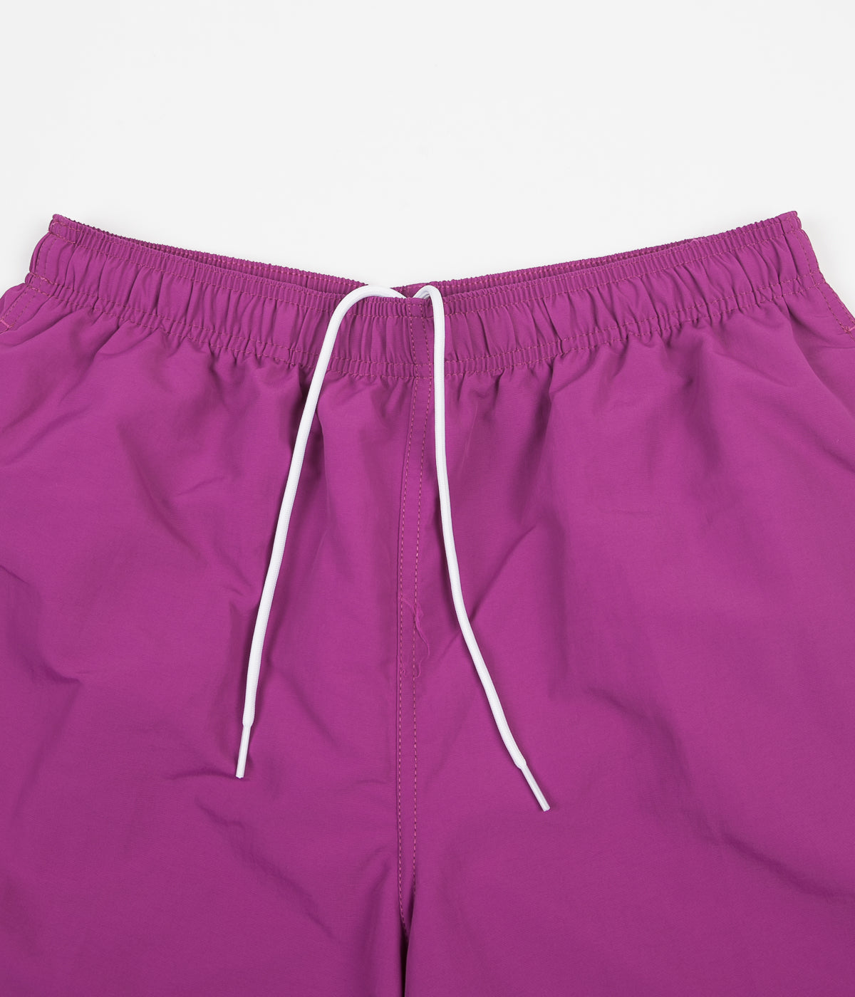 Stussy Stock Water Shorts - Berry