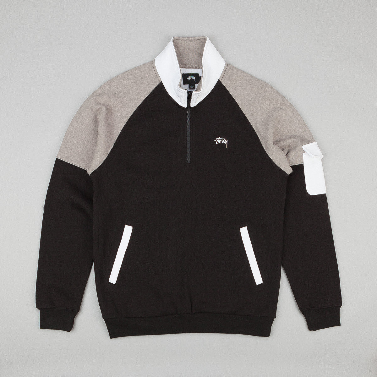 Stussy Track Top