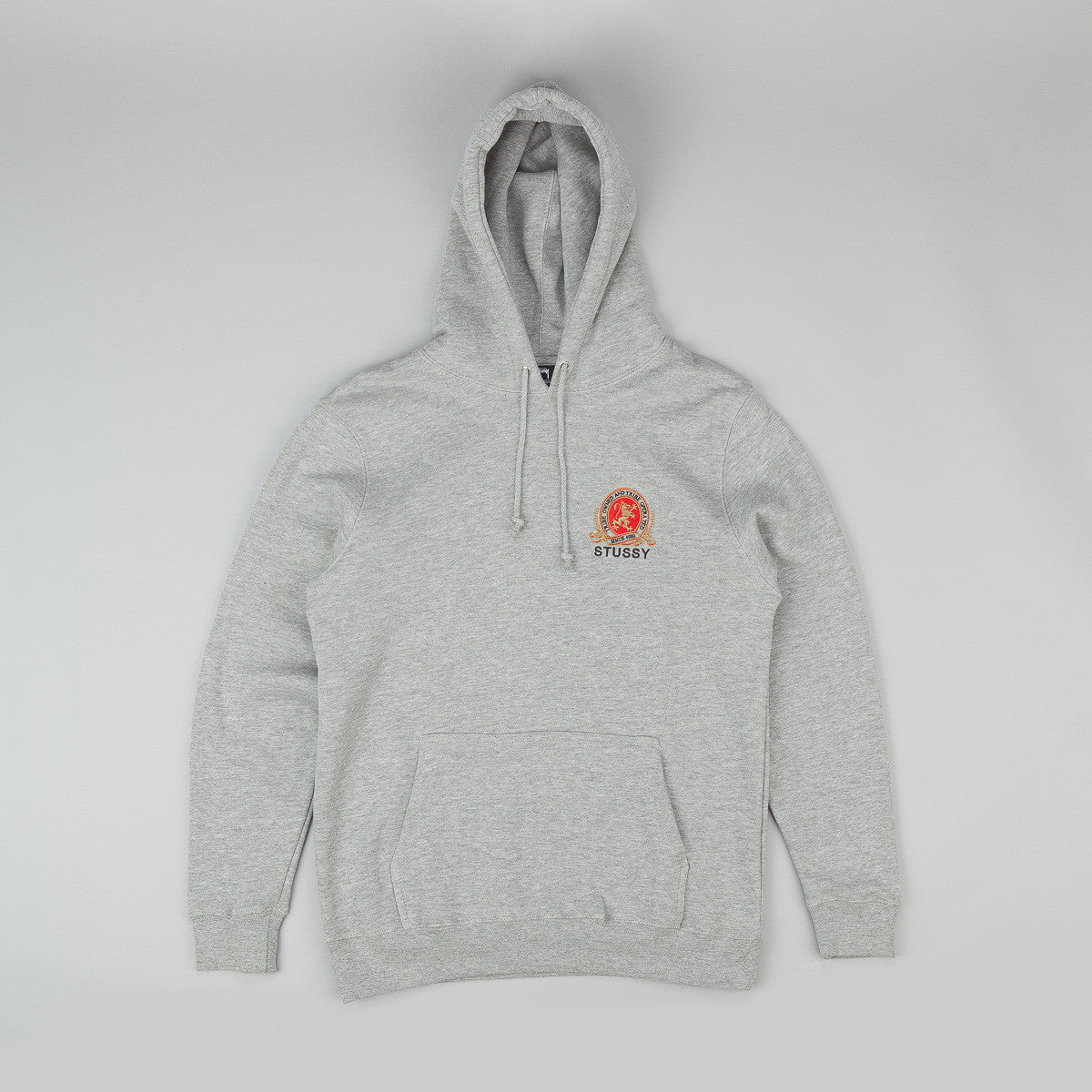 Stussy Tribe Owned Hooded Sweatshirt
