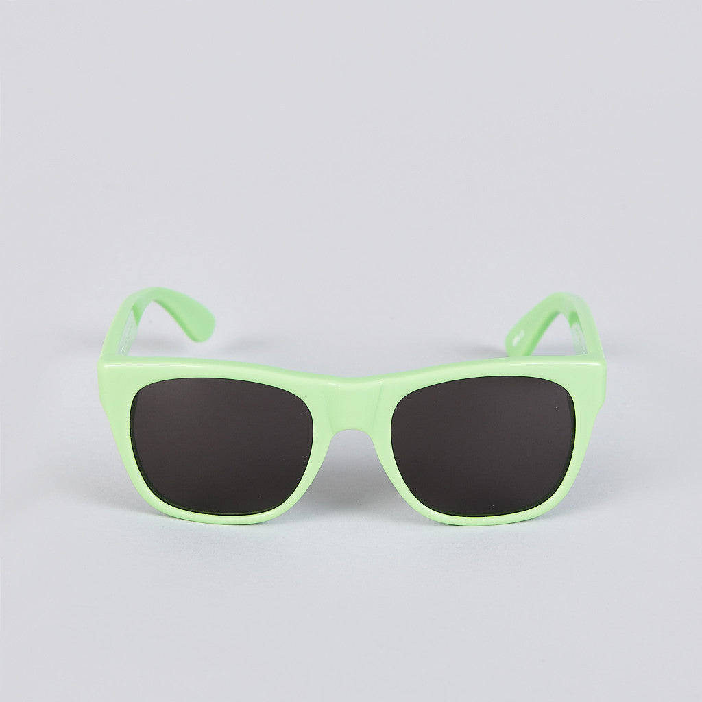Super Basic (Kids) Fluo Green