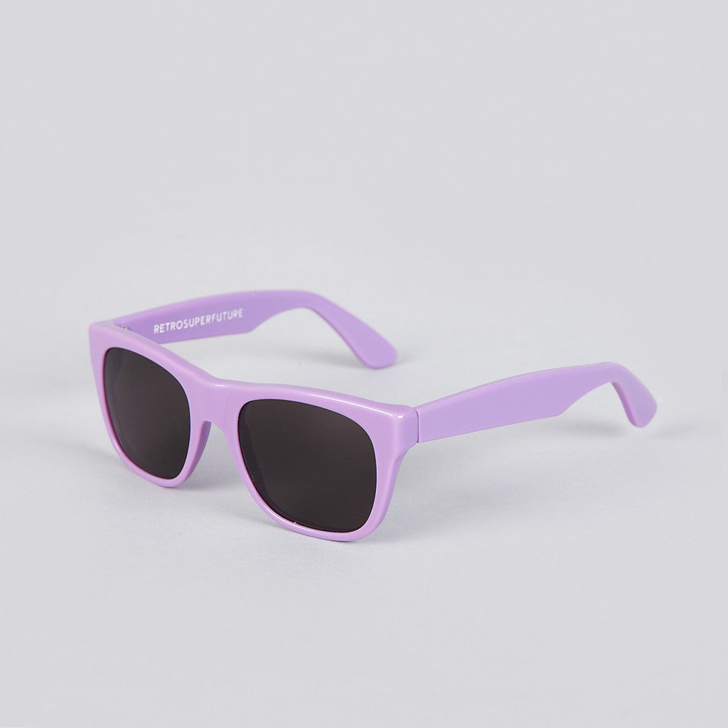 Super Basic (Kids) Lilac - K3