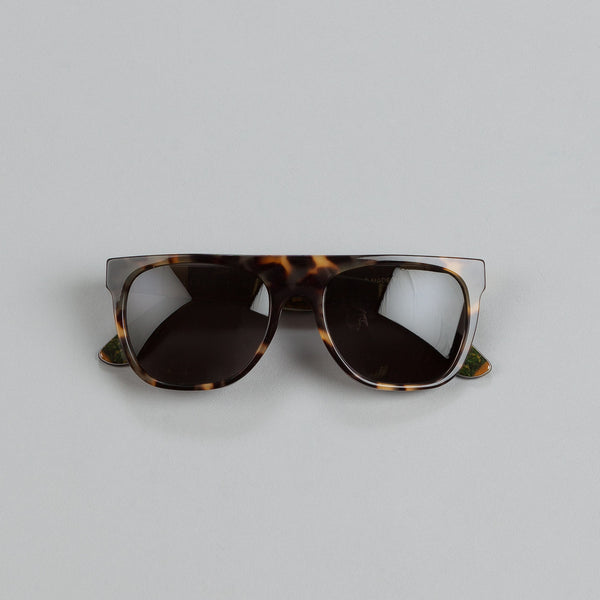 Super Sunglasses Flat Top Miracolo 1859