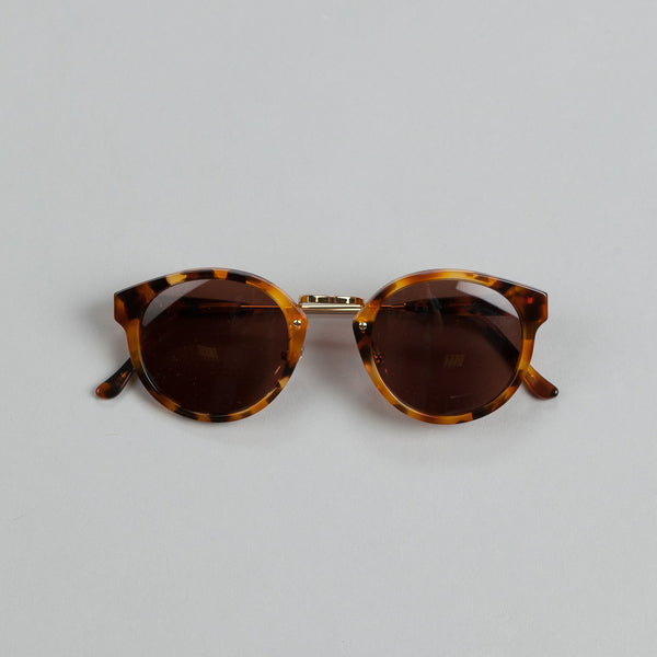Super Sunglasses Panama Dark Havana