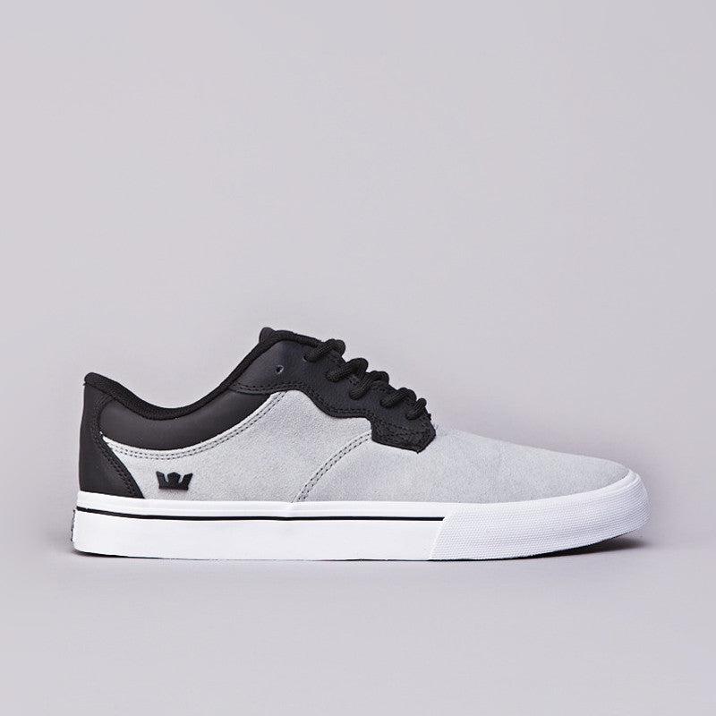 Supra Axle Low Grey / Black