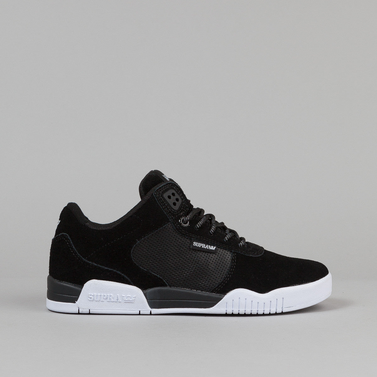 Supra Ellington Black / White