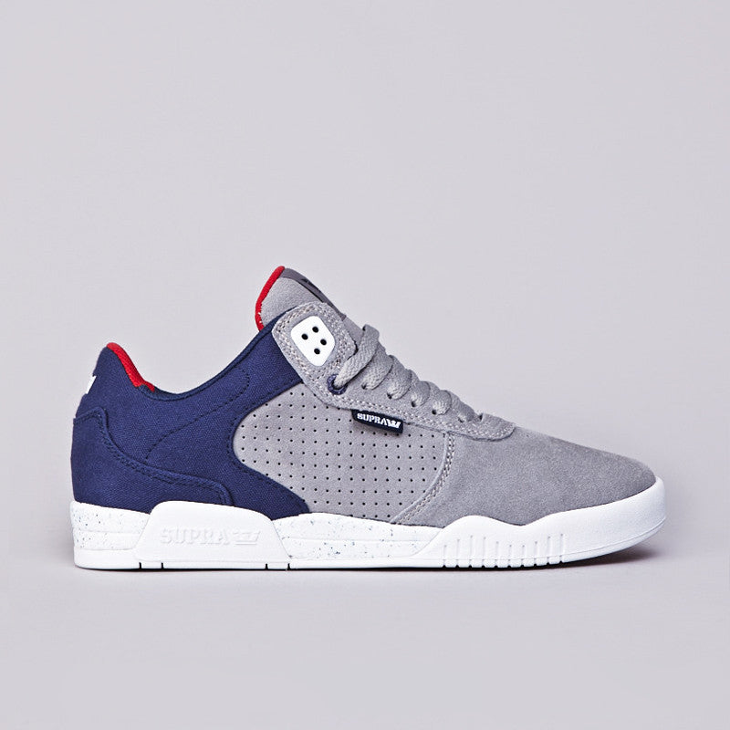 Supra Ellington Grey / Navy