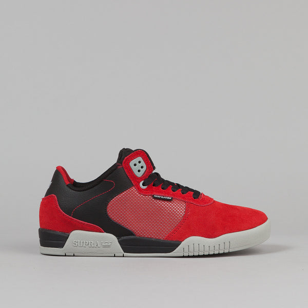Supra Ellington Red / Black