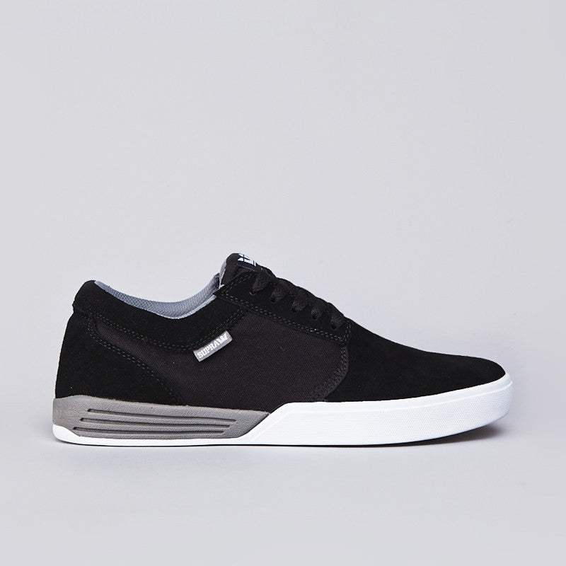 Supra Hammer Black / Grey