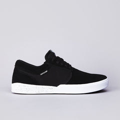 Supra Hammer Black / White