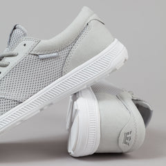 Supra Hammer Run Shoes - Grey