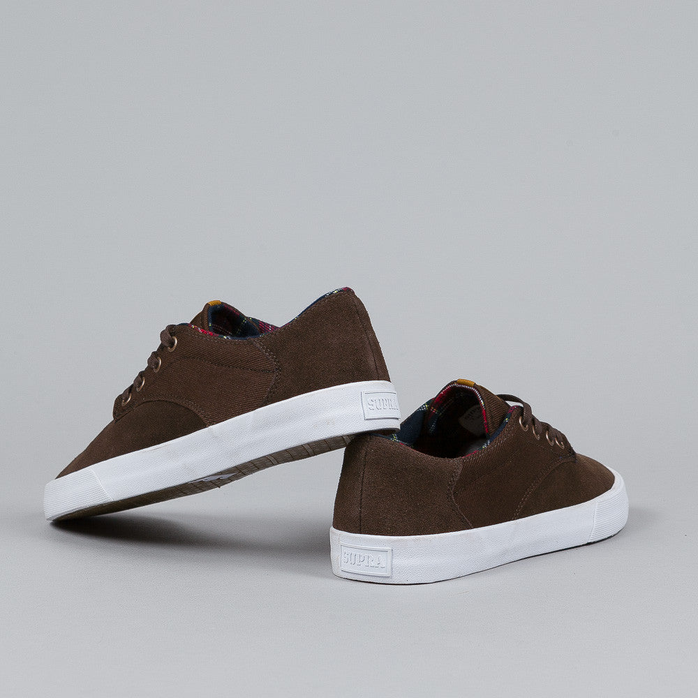 Supra Pistol Brown