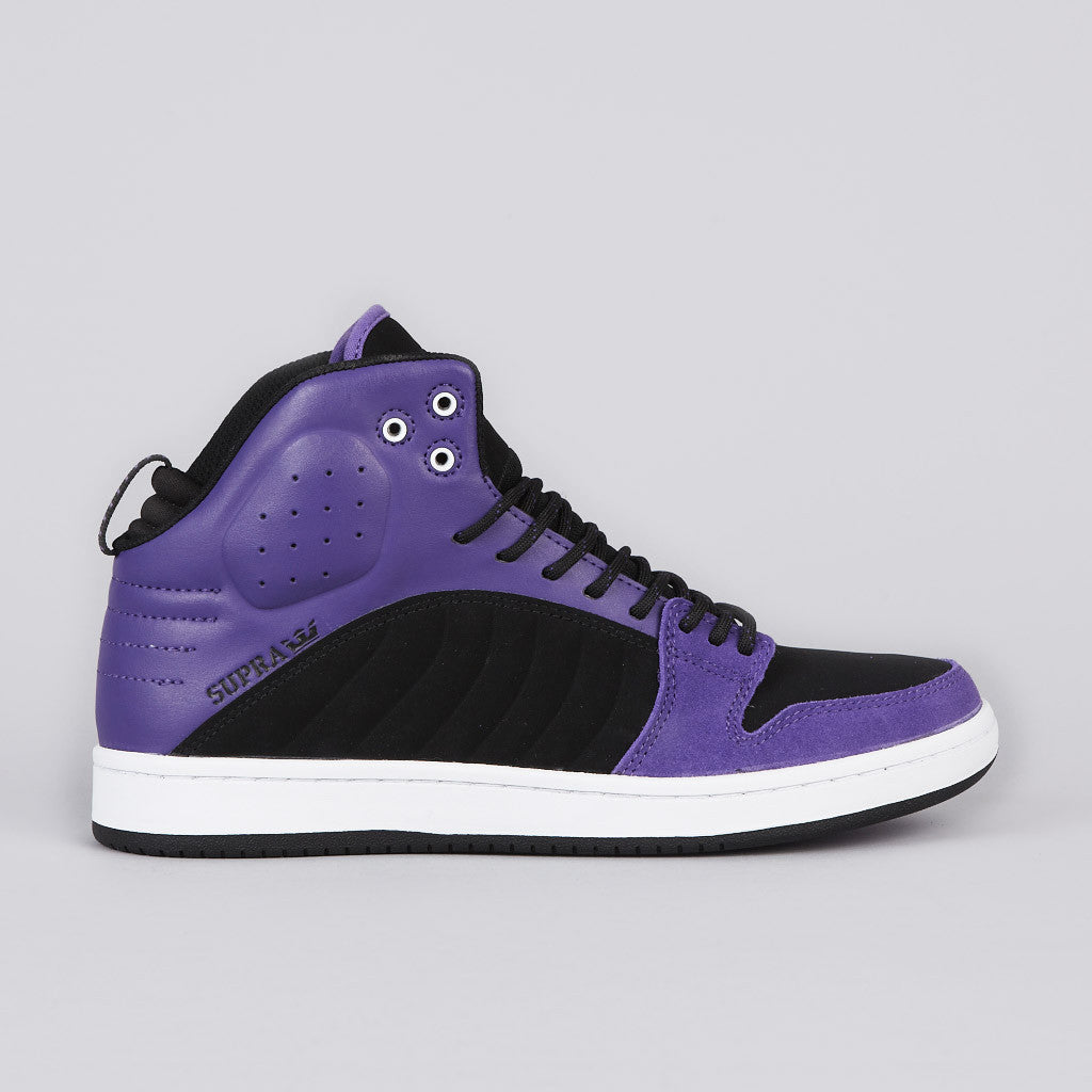 Supra S1W Black / Purple