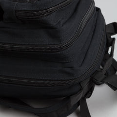 Supra X Rothco Backpack - Black
