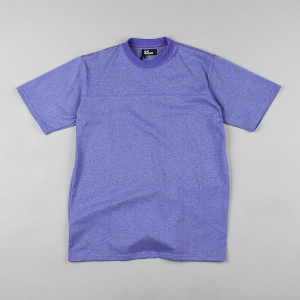 Good Measure M-11 American Football T-Shirt - Lavender Haze