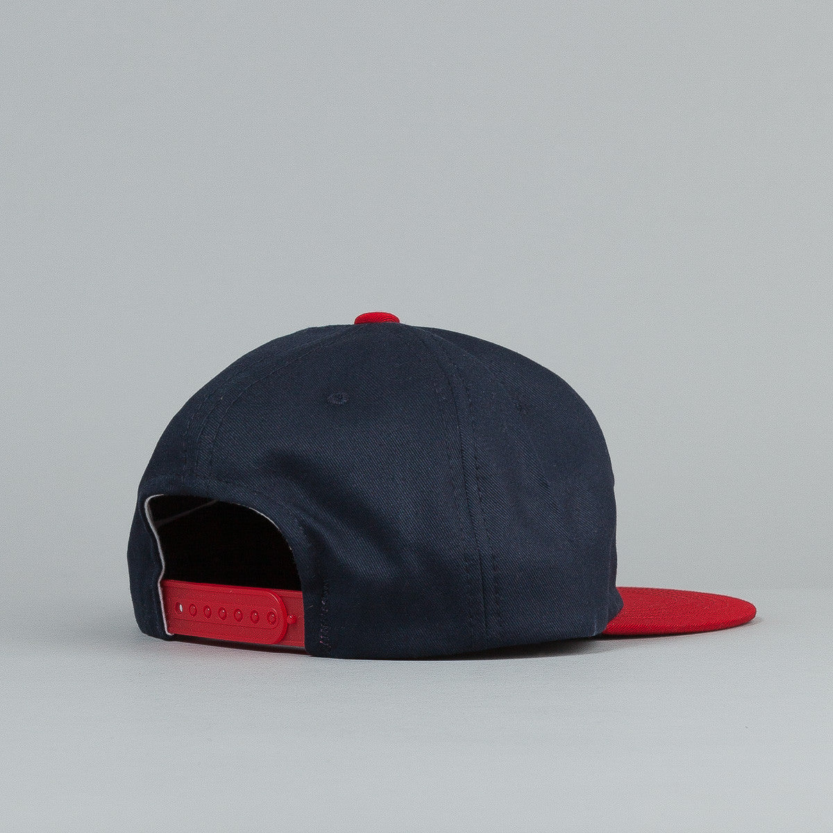 The Decades '76 Team USA Snapback Cap - Navy / Red