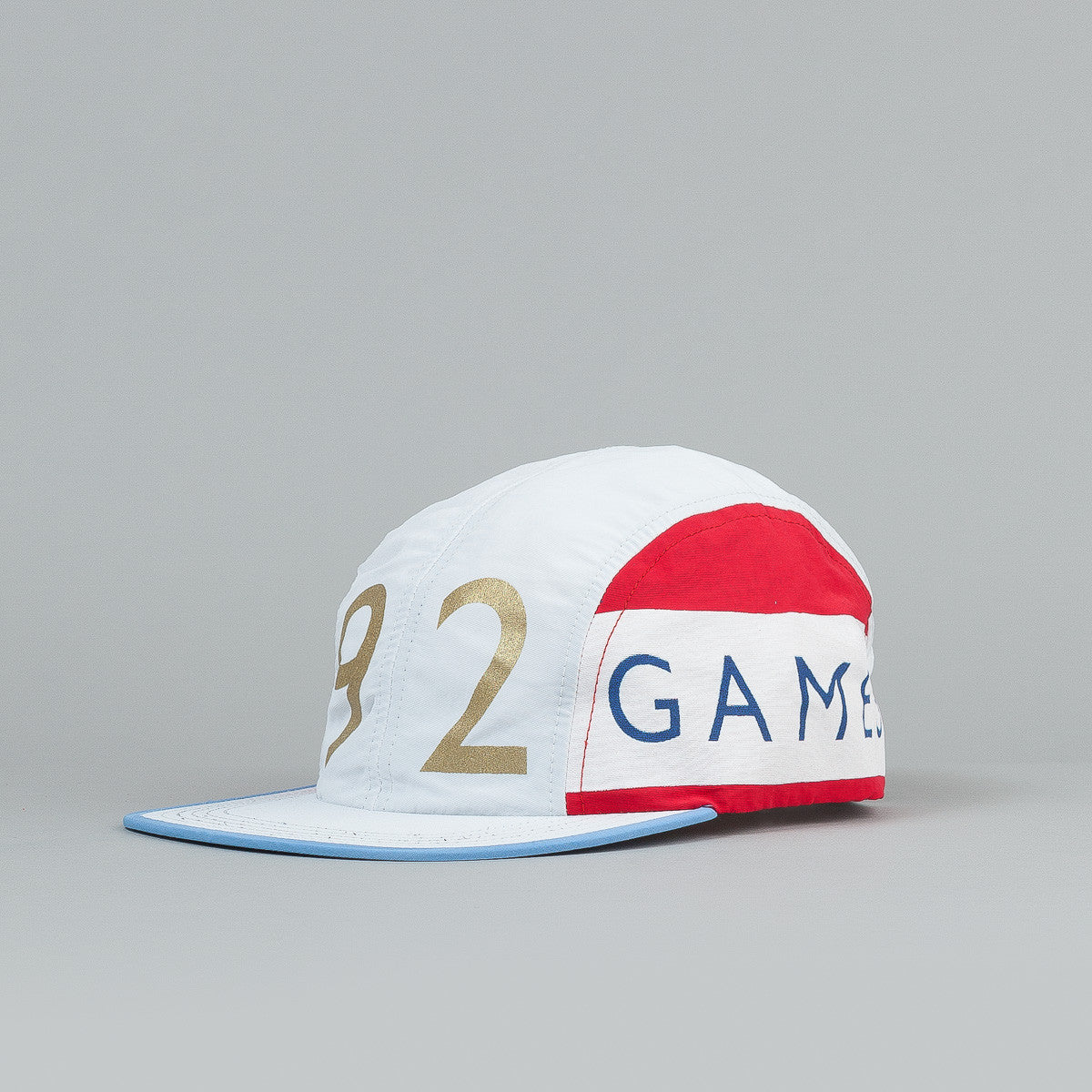 The Decades 92 Games 4 Panel Cap