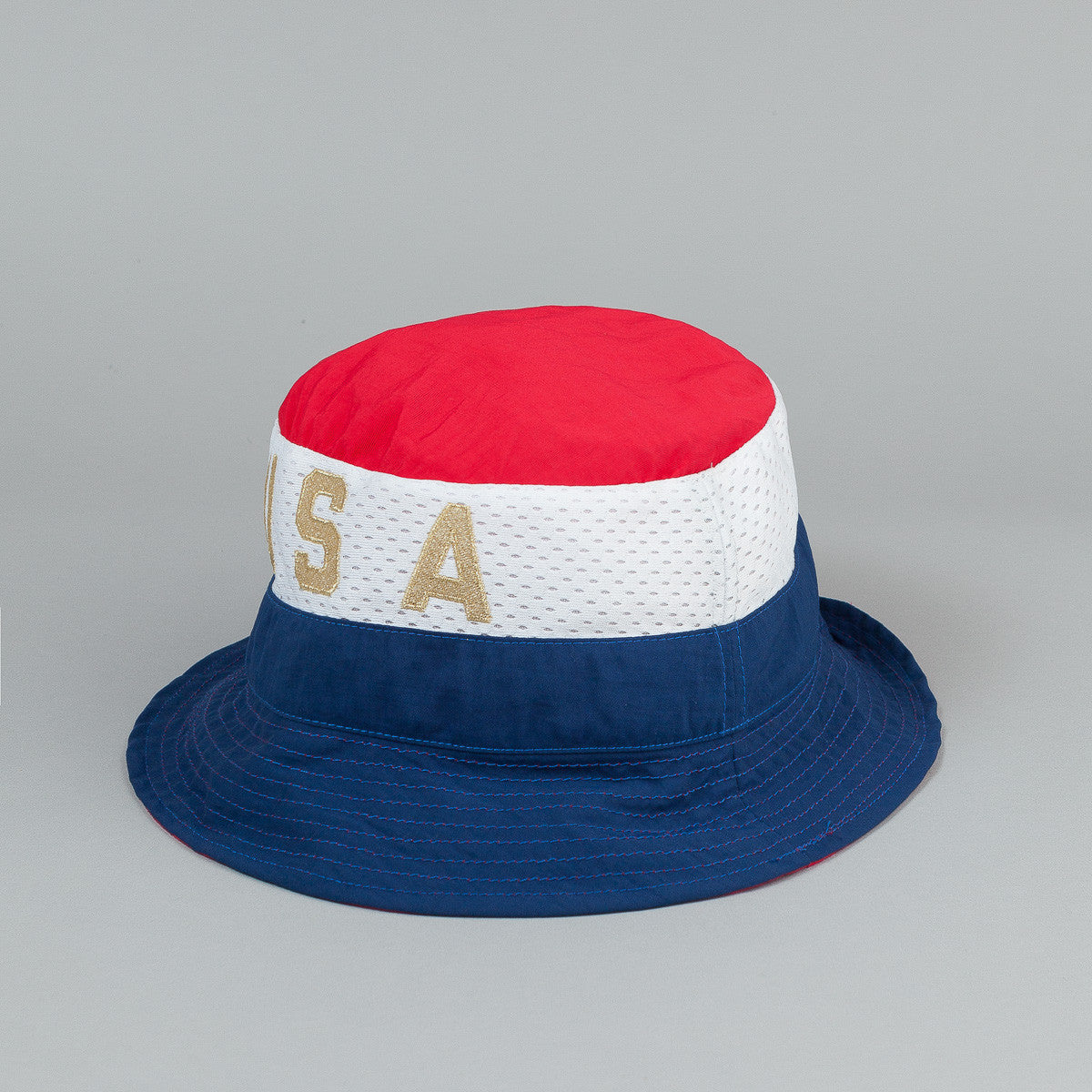 The Decades Bicentennial Bucket Hat
