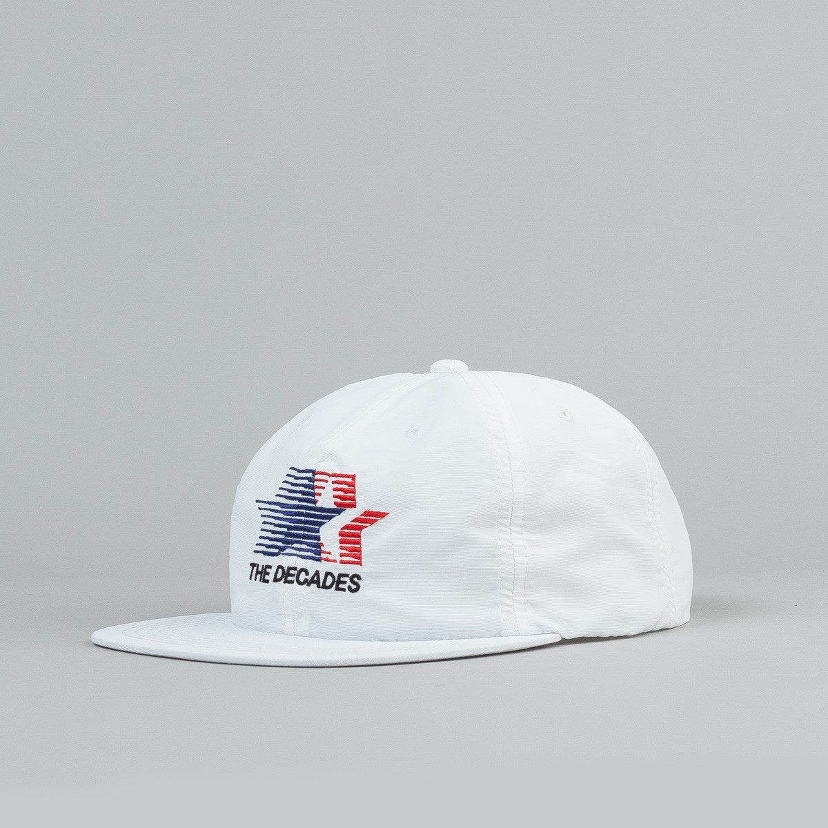 The Decades Contender Snapback Cap