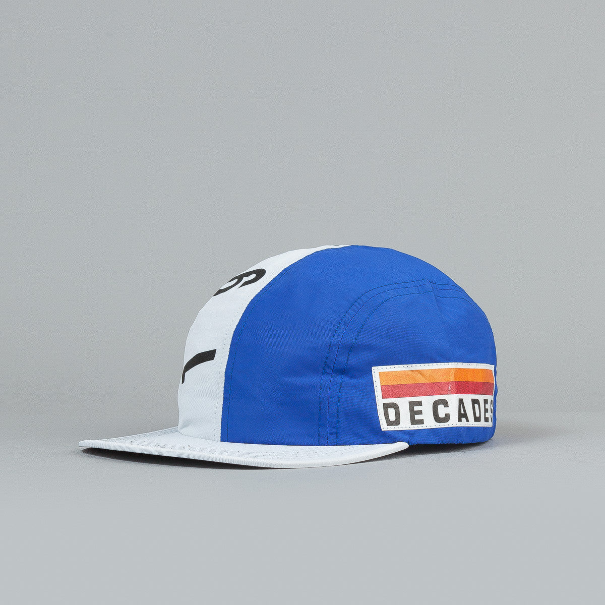 The Decades Summer Games 4 Panel Cap