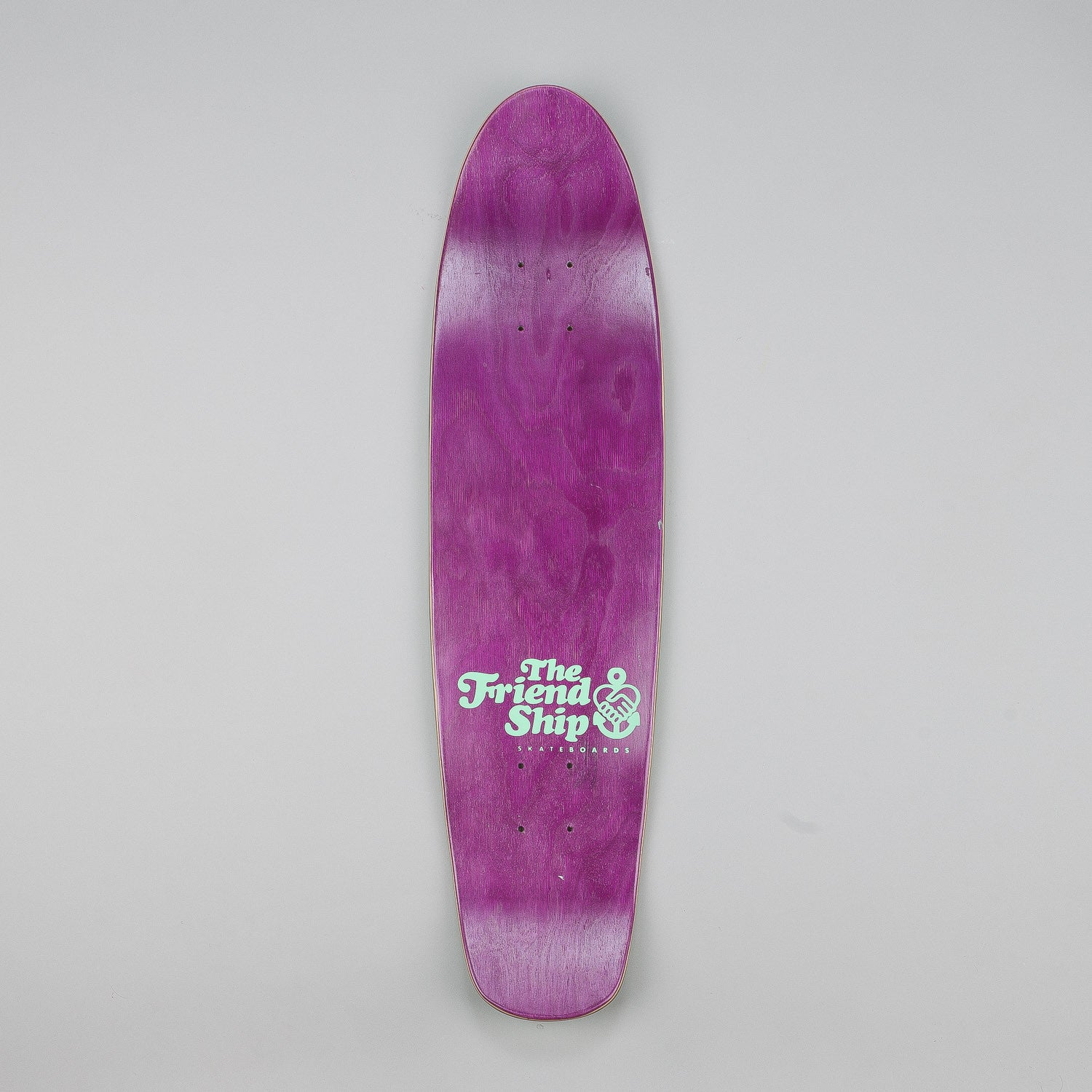 The Friend Ship Mondays Cruiser Deck