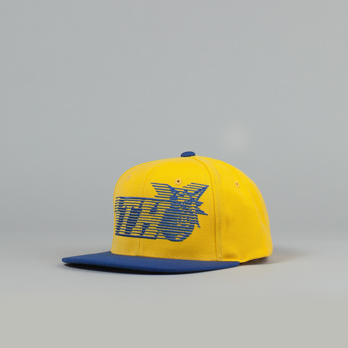 The Hundreds Blinds Snapback Cap