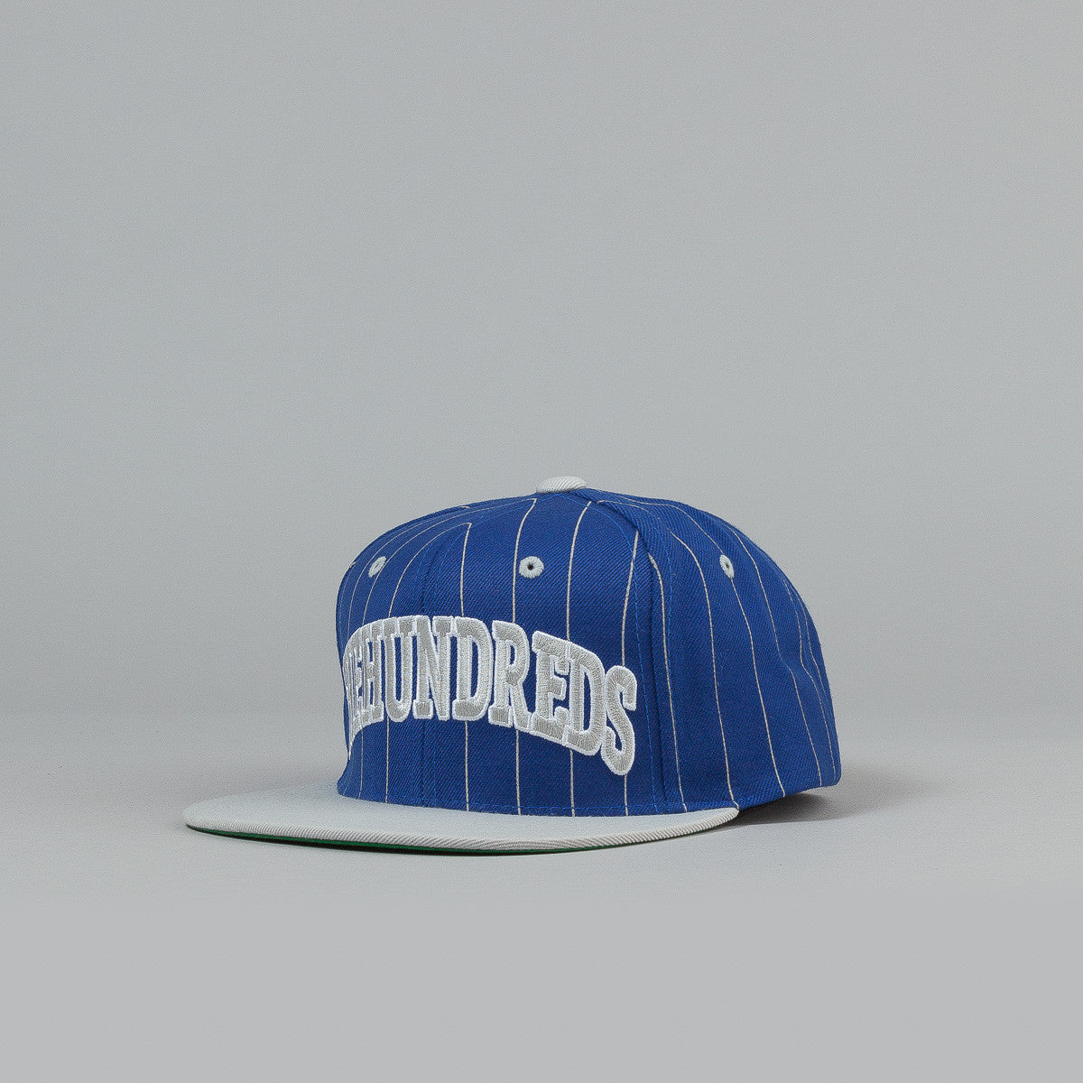 The Hundreds Pins Snapback Cap