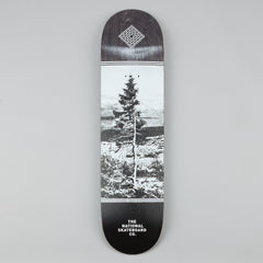 The National Skateboard Co Dalarna Deck