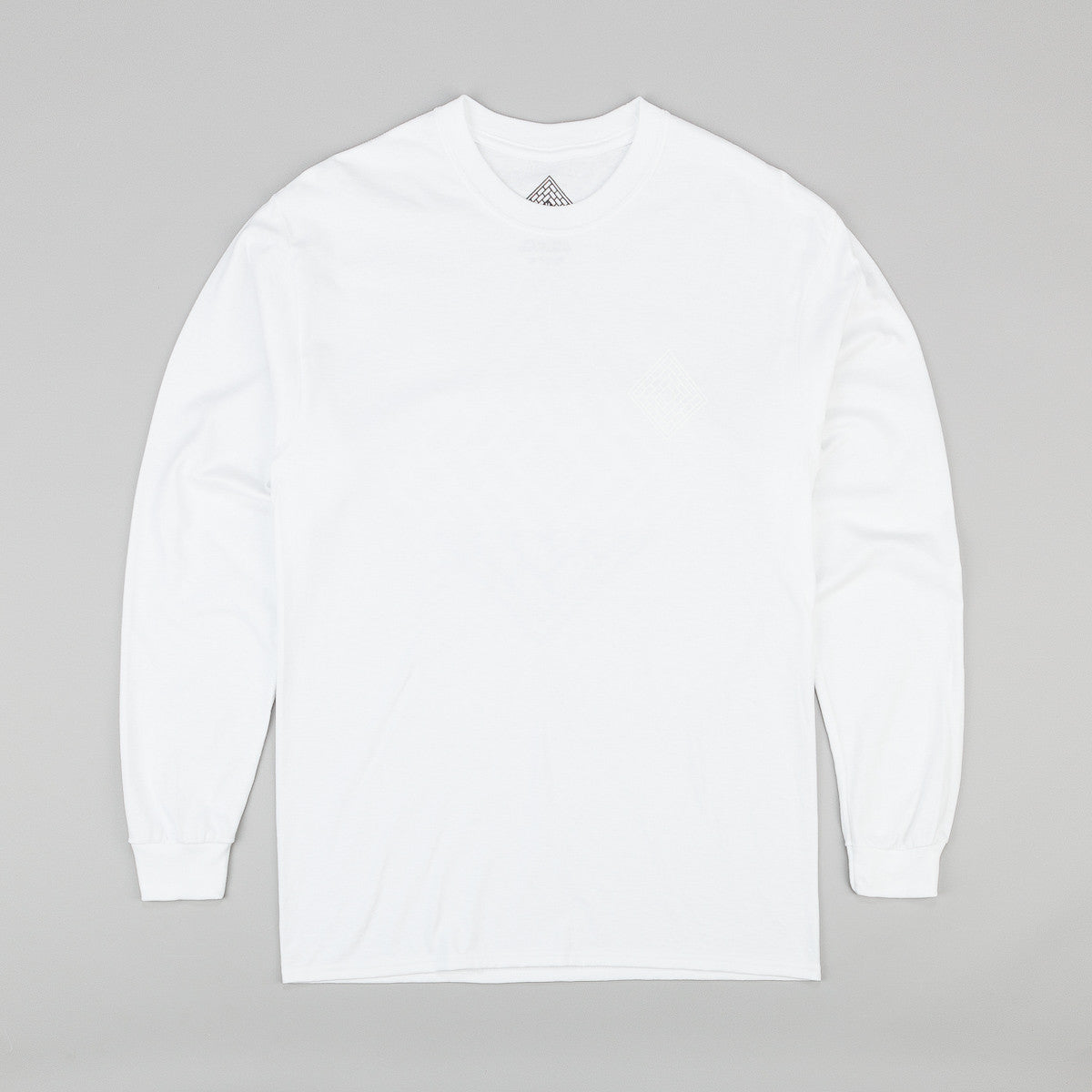 The National Skateboard Co Division Long Sleeve T-Shirt