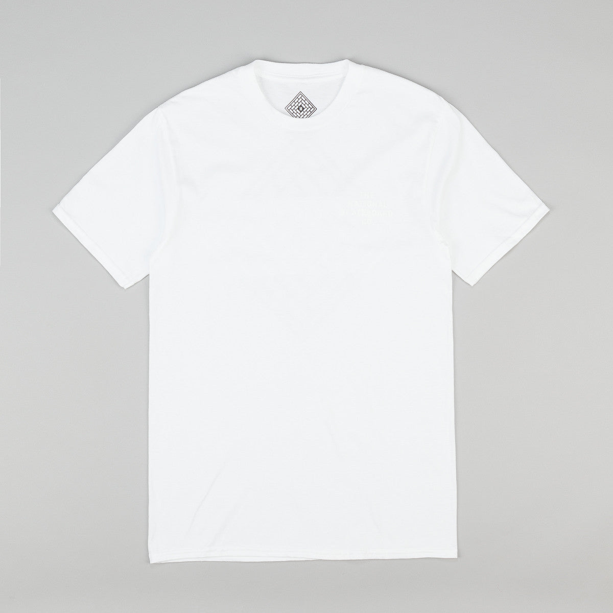 The National Skateboard Co Division T-Shirt