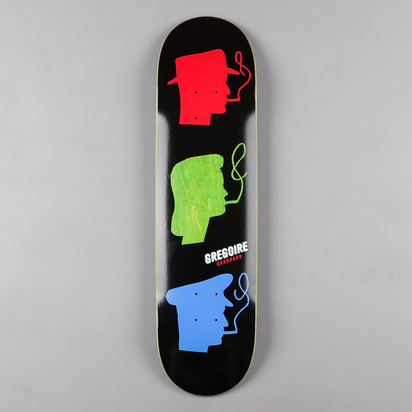 The National Skateboard Co Blobys Fags Deck - 8.25""