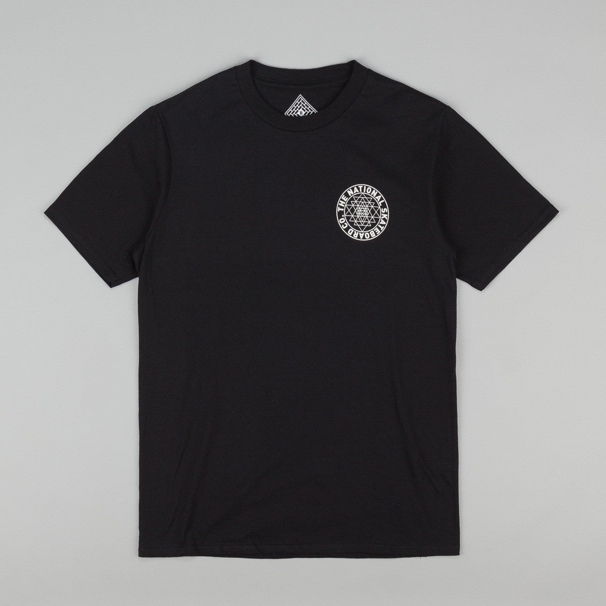 The National Skateboard Co Universal T-Shirt