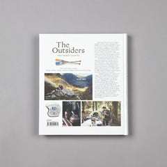 The Outsiders New Outdoor Creativity Book