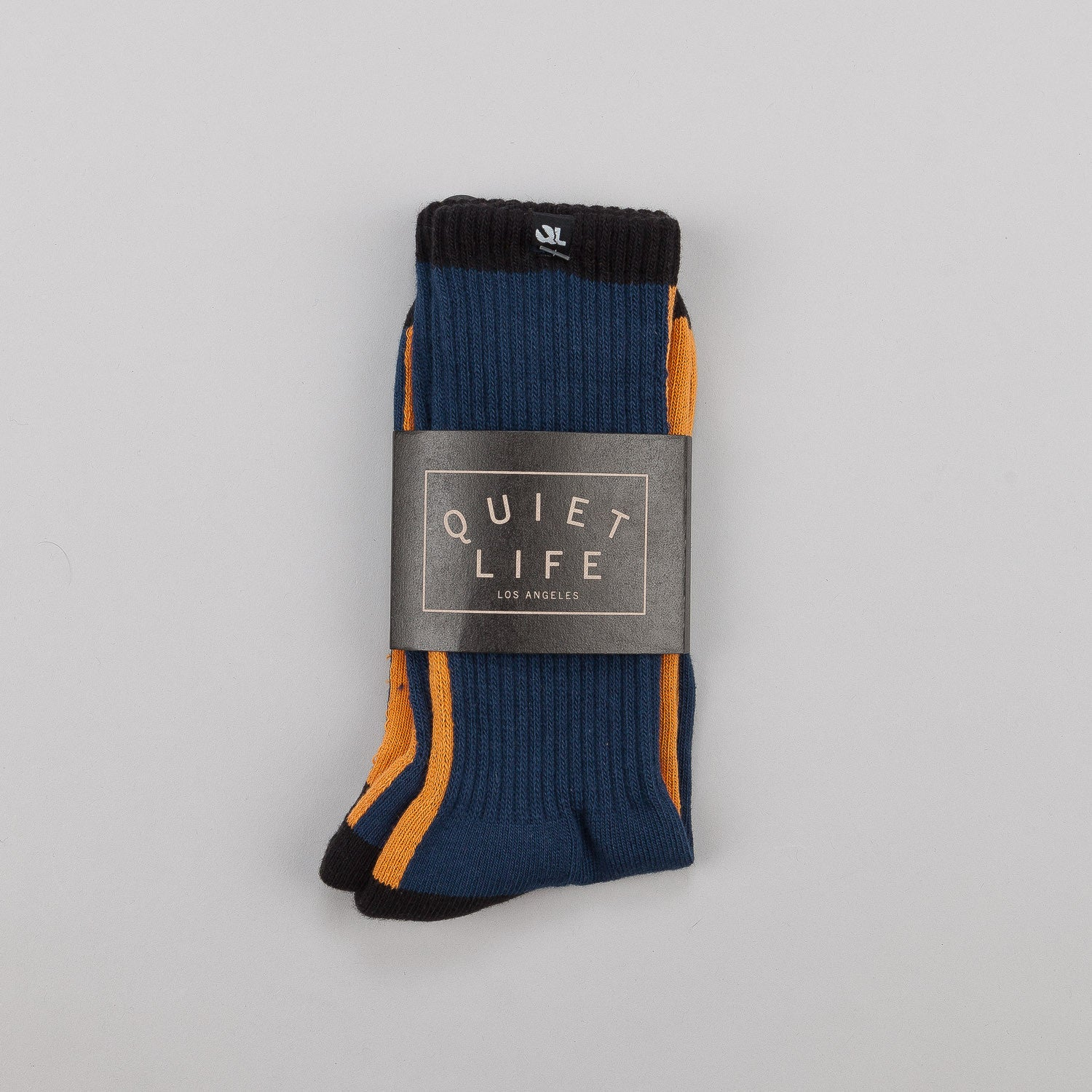 The Quiet Life 2 Faced Socks