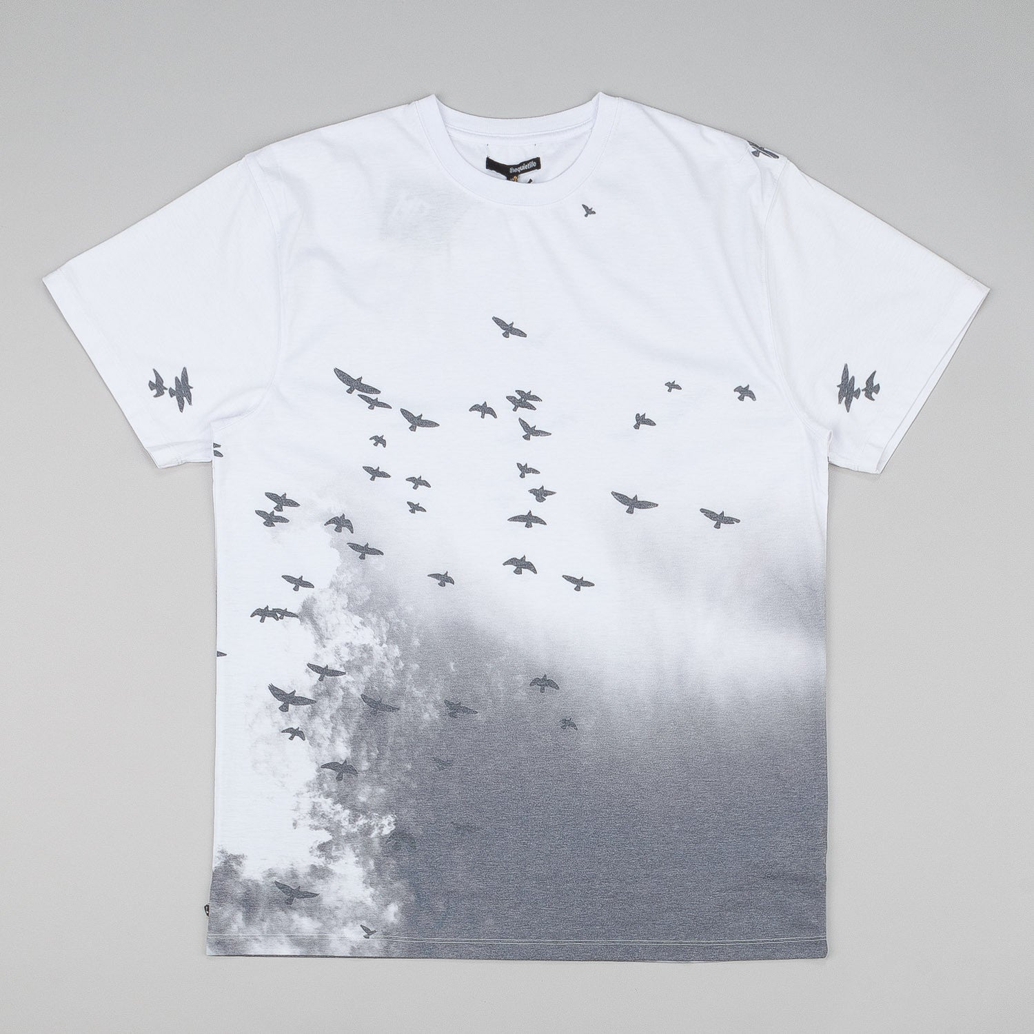The Quiet Life Birds T-Shirt