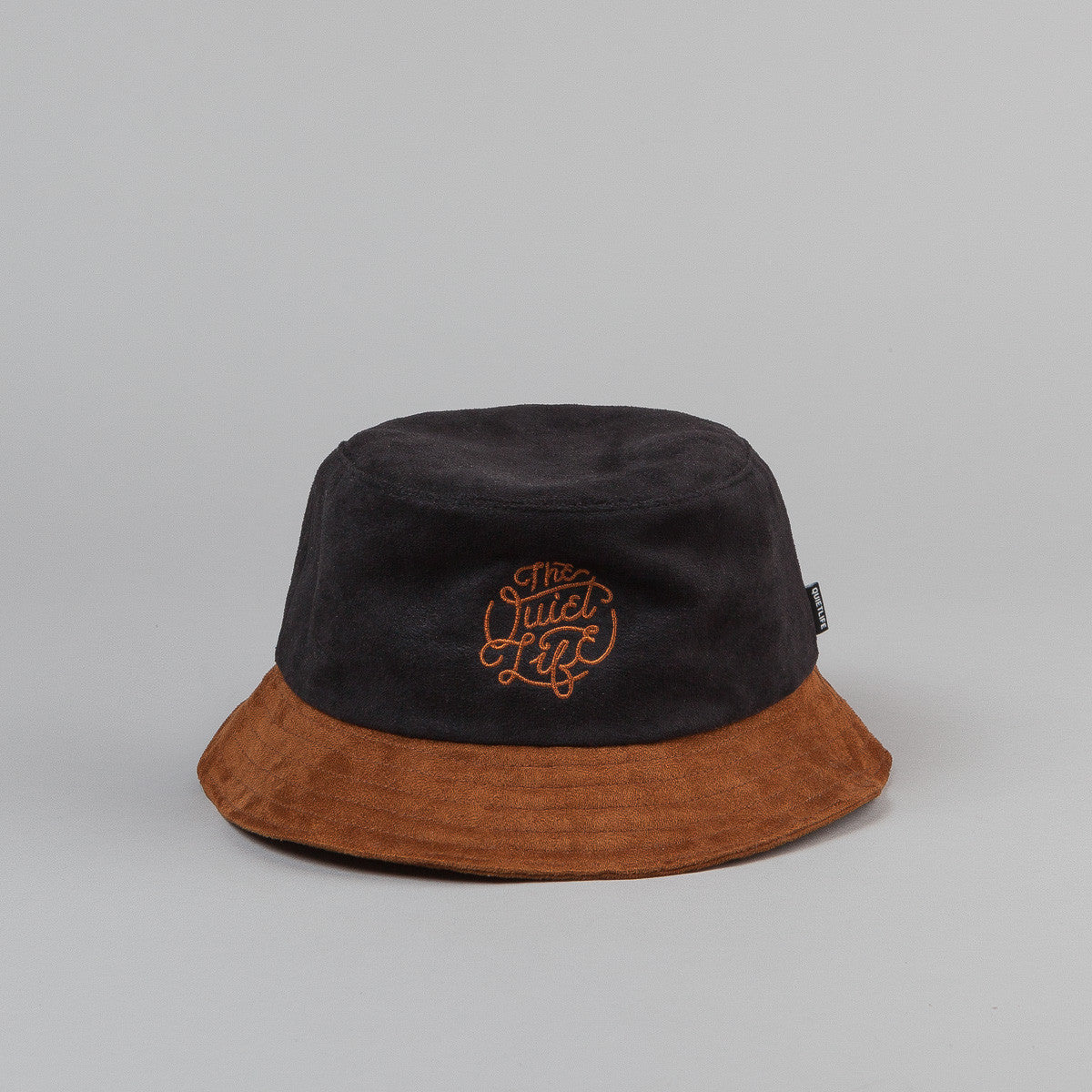 The Quiet Life Bucket Hat