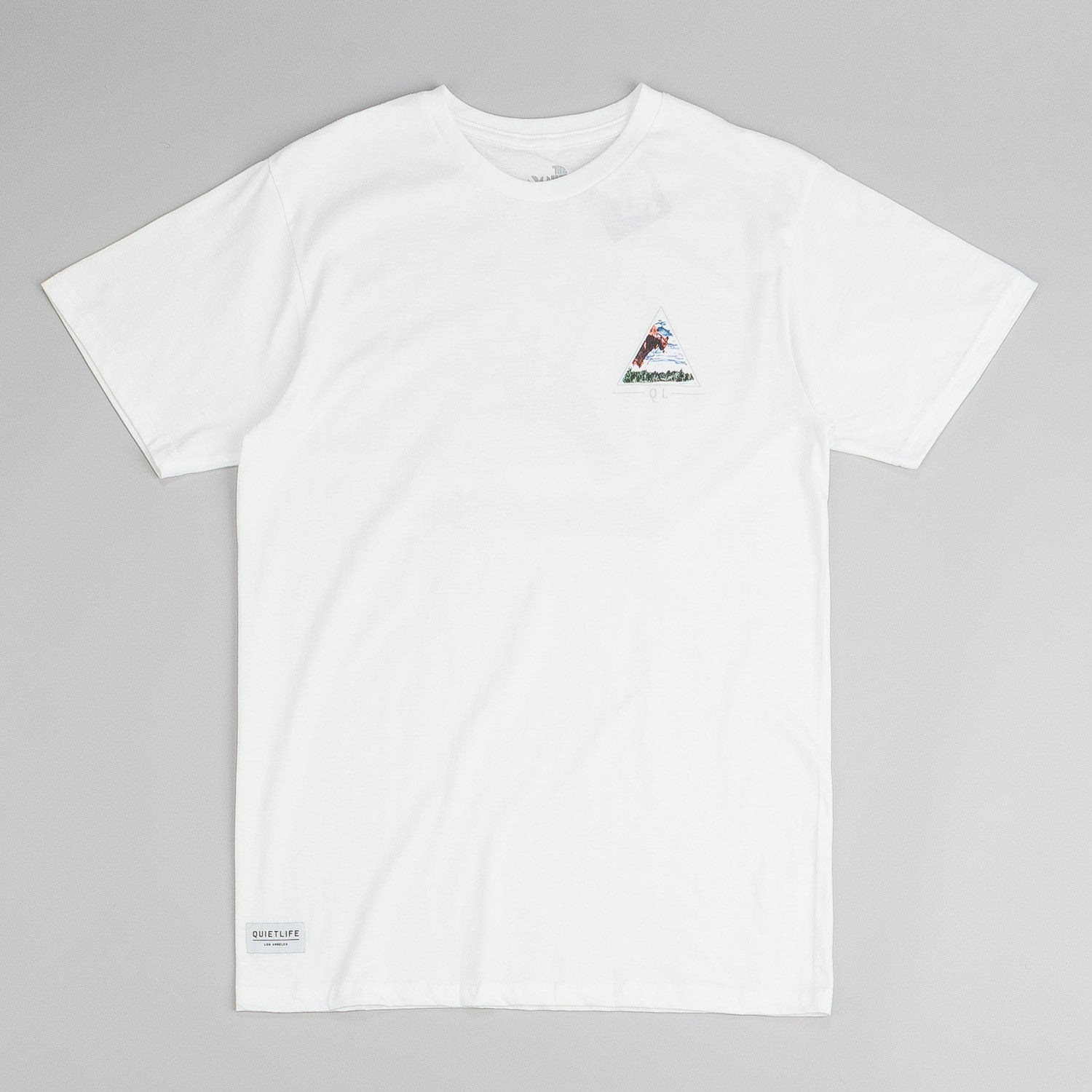 The Quiet Life Climber T-Shirt