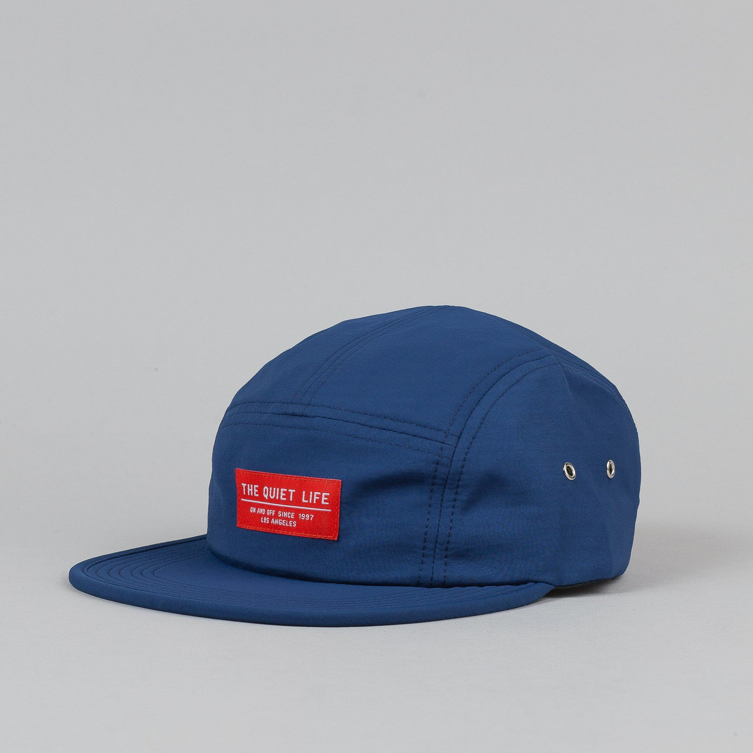 The Quiet Life Crush 5 Panel Cap