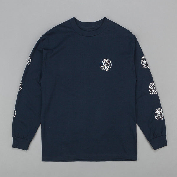 The Quiet Life Day Logo Long Sleeve T-Shirt
