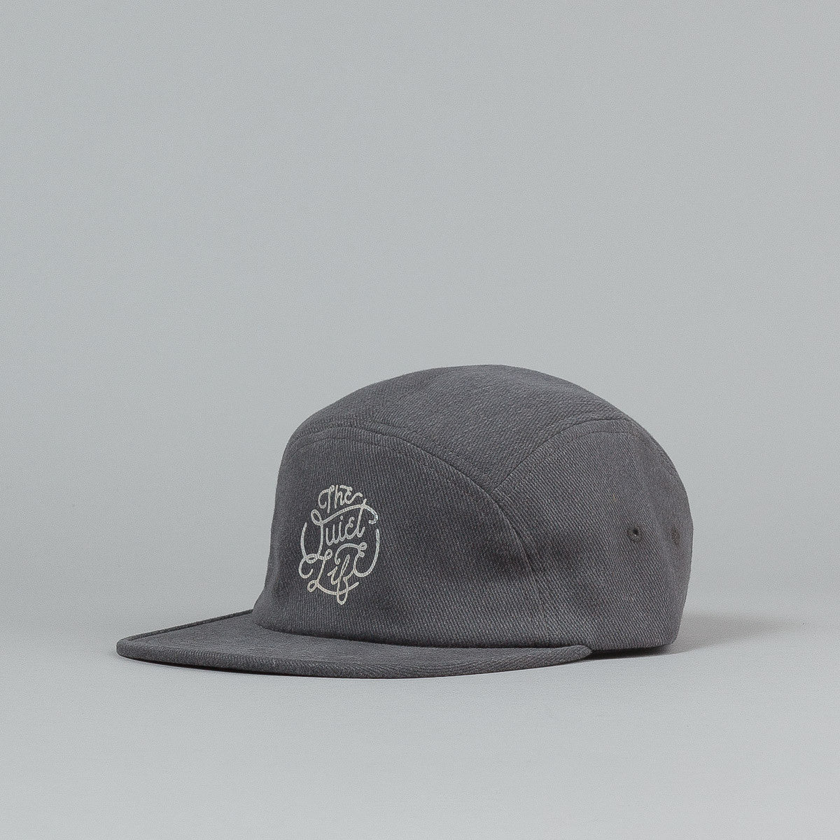 The Quiet Life Day Logo Moon Cap