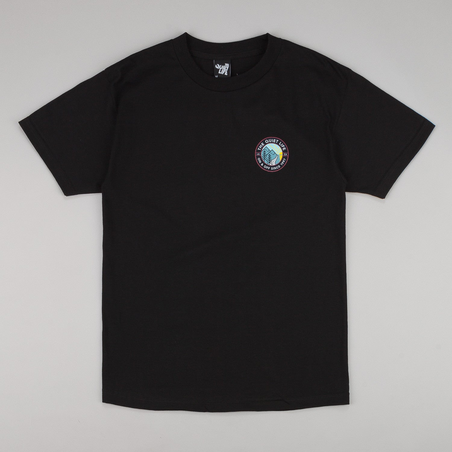 The Quiet Life Explorer T-Shirt