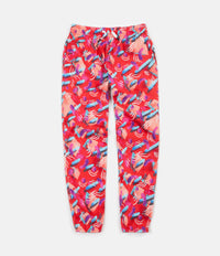 The Quiet Life Gibbler Beach Jogger - Red