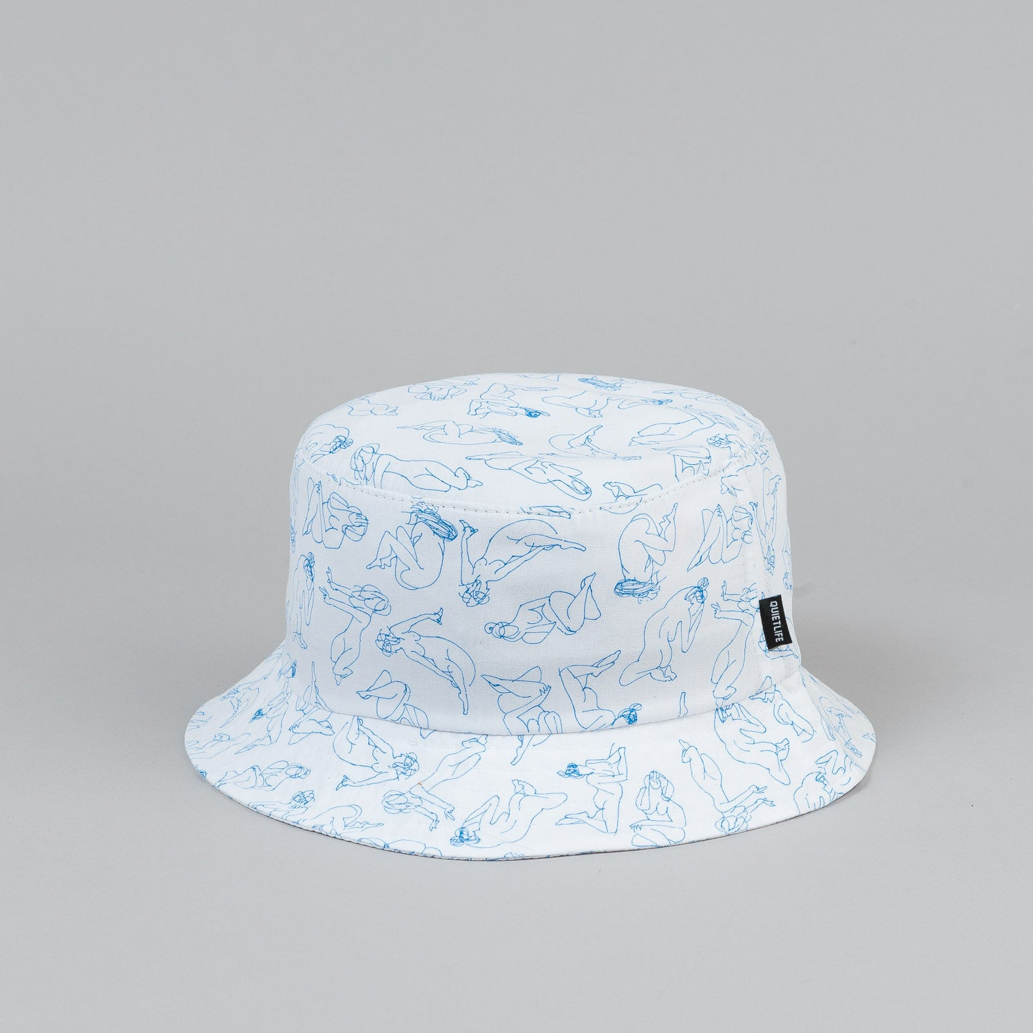 The Quiet Life Girls Bucket Hat