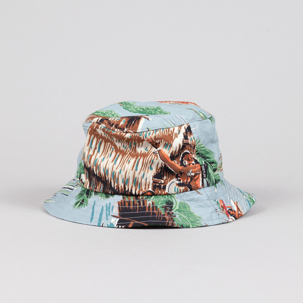 The Quiet Life X Watershed Haleiwa Bucket Hat