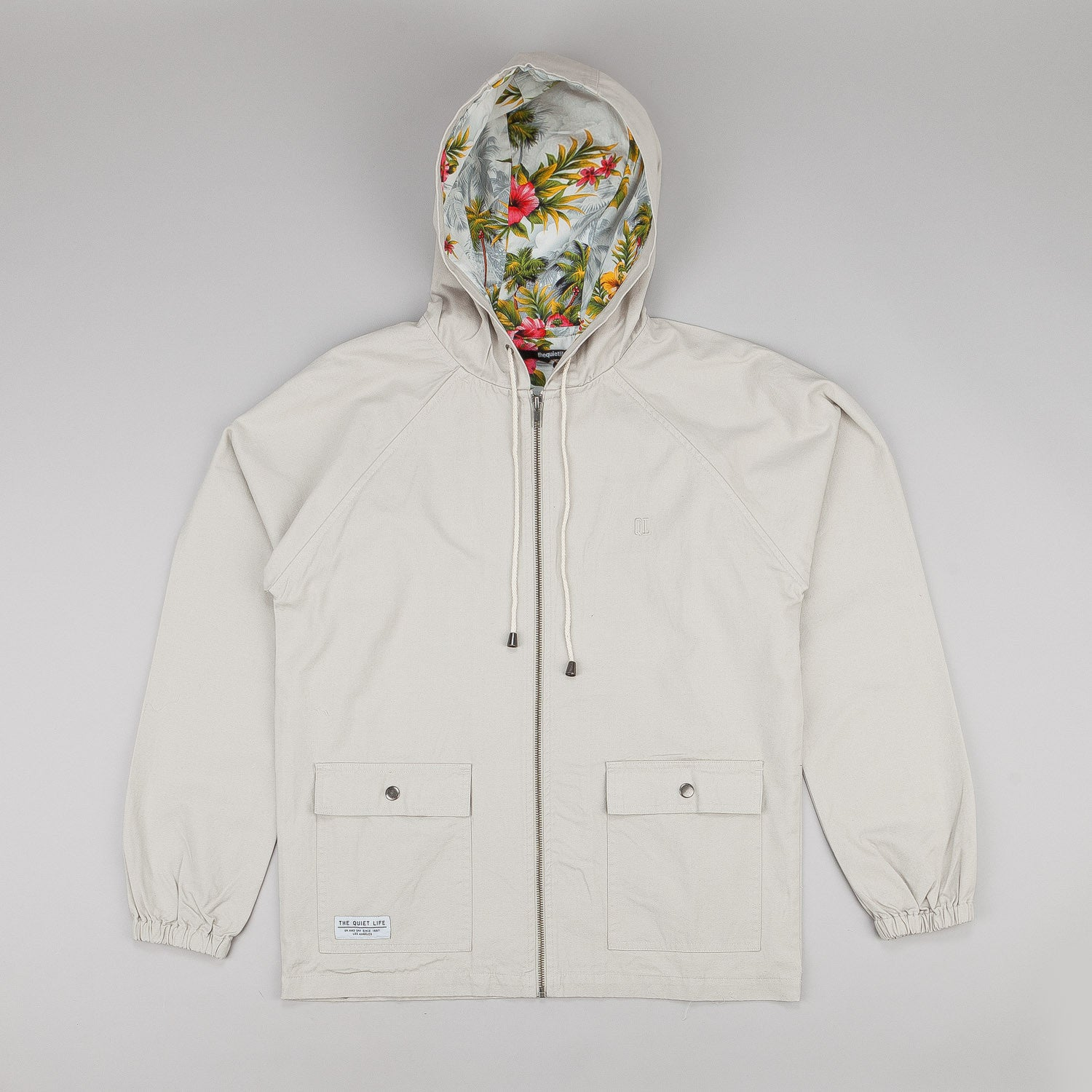 The Quiet Life Hawaiian Canvas Jacket