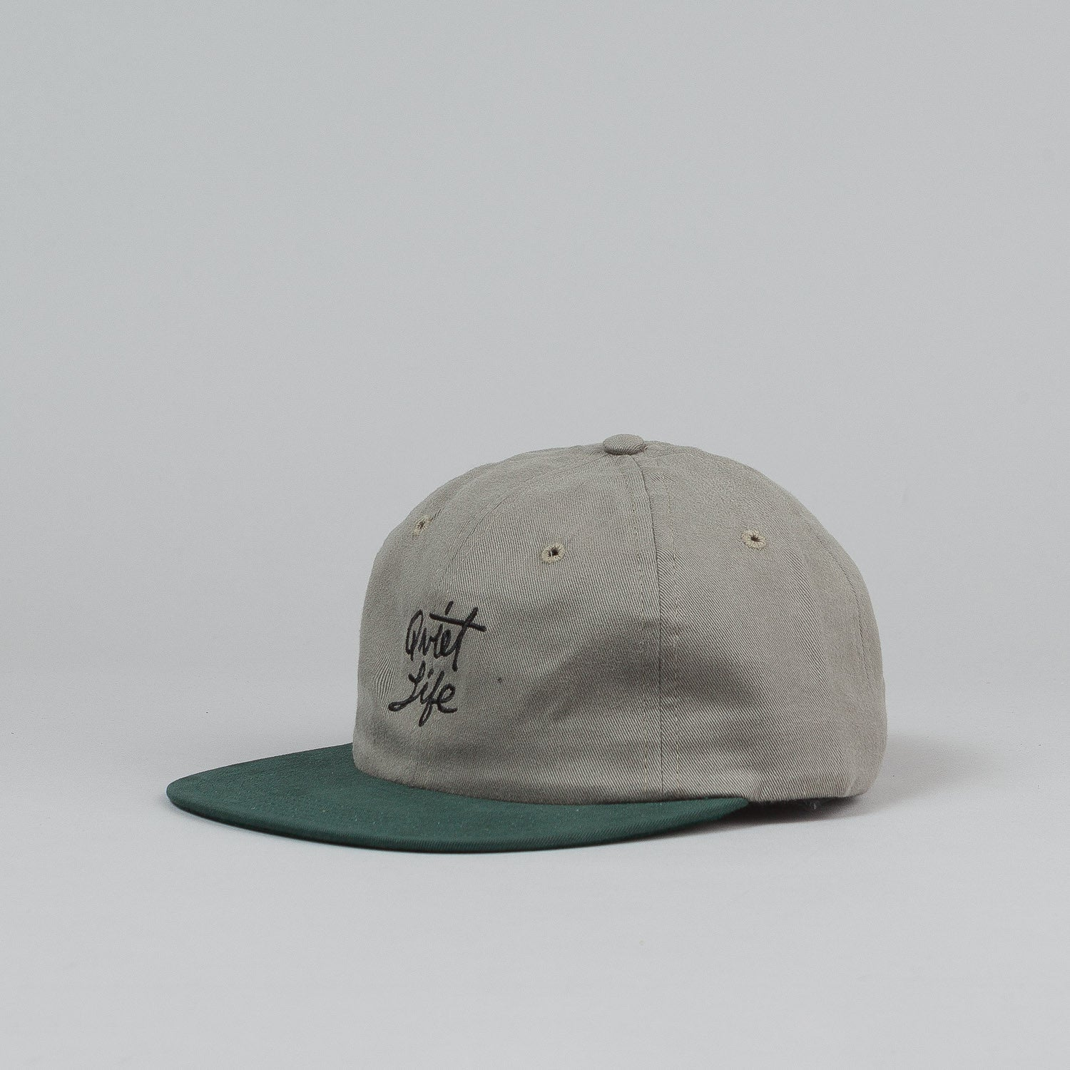 The Quiet Life Hudson Polo Cap