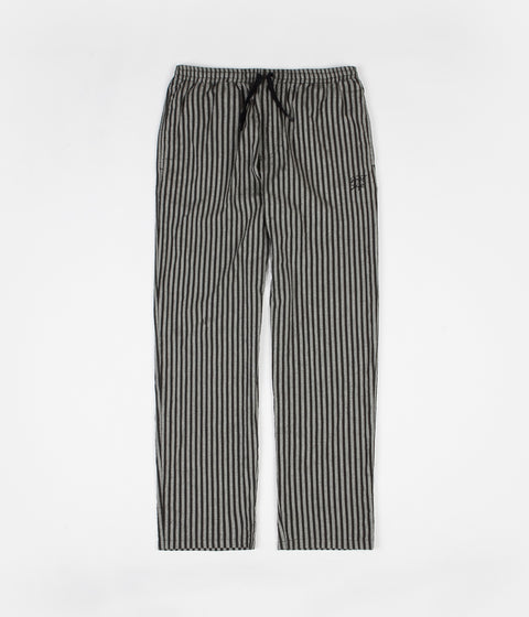 The Quiet Life Indio Beach Pants - Charcoal