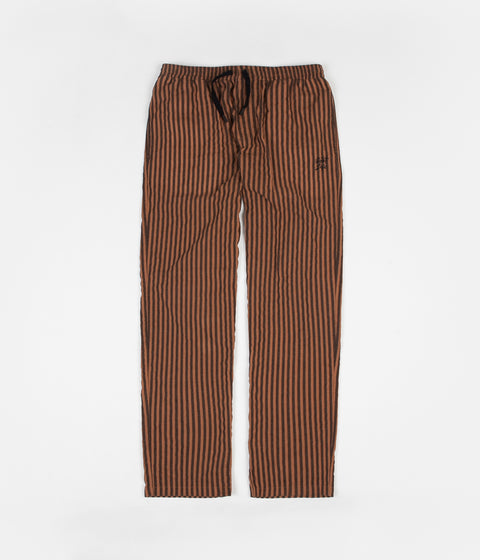 The Quiet Life Indio Beach Pants - Cocoa